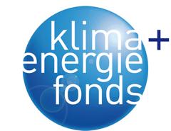 Klimafond Logo